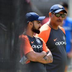 Kohli, Shastri's roles must be assessed if India don't win remaining Tests: Gavaskar