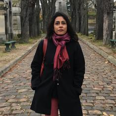'I didn't want the tragedy to arrive as a kind of what-will-happen-next page-turner': Anuradha Roy
