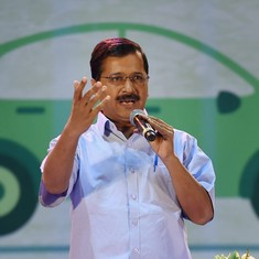 Congress says Arvind Kejriwal has no 'moral right to remain in power'