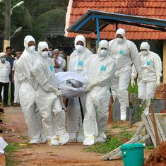 Nipah virus deaths: UAE asks citizens to avoid travelling to Kerala
