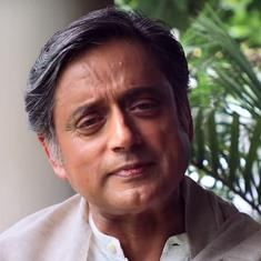 Shashi Tharoor's 'Why I Am A Hindu' to be made into a web series