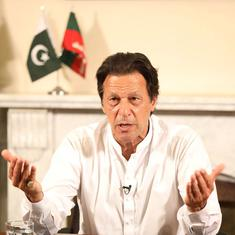Pakistan polls: Imran Khan's Pakistan Tehreek-e-Insaf is single-largest party, but will need allies