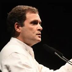 In Germany, Rahul Gandhi blames unemployment for mob lynchings