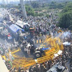 किसान आंदोलन को खत्म किए जाने के फैसले सहित आज की प्रमुख सुर्खियां