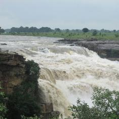 Madhya Pradesh: Six bodies recovered after nine go missing at waterfall in Shivpuri