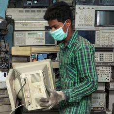 National Green Tribunal asks environment ministry to submit plan on managing electronic waste