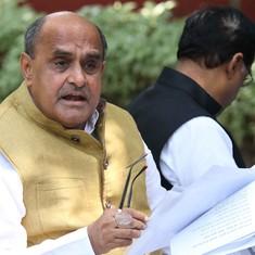No grand alliance against BJP for Uttar Pradesh elections, says JD(U): Hindustan Times