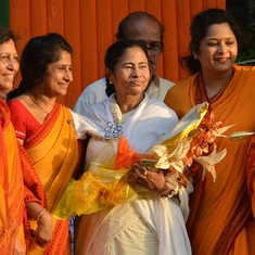 How Trinamool won its massive mandate: 15 charts explain the West Bengal result