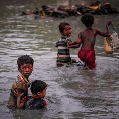 रोहिंग्या मुसलमानों को भारत से जाना ही होगा, मोदी सरकार के ऐसा कहने सहित आज के ऑडियो समाचार