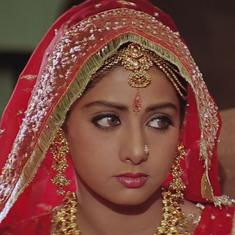 Quiz: How well do you know Sridevi?