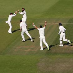 'Mo misery, more heartbreak': How the Indian and British press reacted to England's series win