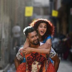 Anurag Kashyap's 'Manmarziyaan' gets a new release date