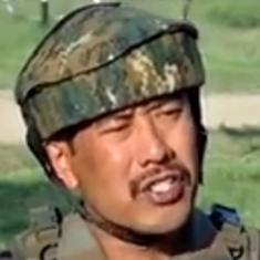 Army orders court of inquiry against Major Leetul Gogoi after his altercation at a hotel in Srinagar