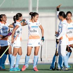 Hockey World Cup, as it happened: India stay alive in the tournament after a 1-1 draw against USA