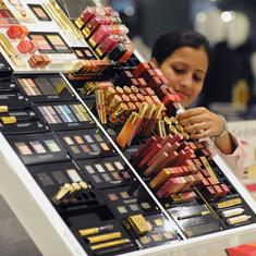 Why top Indian online beauty product retailer Nykaa is fast expanding its physical footprint