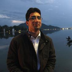 Shah Faesal was detained for instigating people at Srinagar airport: J&K government to Delhi HC