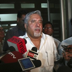Vijay Mallya diverted around Rs 1,225 crore, says United Spirits Limited