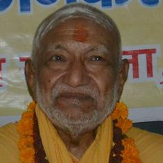 Environmentalist GD Agarwal, who was fasting to demand a clean Ganga, dies in Rishikesh