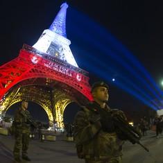 Father of Paris attack victim sues Google, Facebook and Twitter for enabling terror propaganda