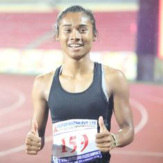 World U-20 Championships preview: Sprinter Hima Das, long jumper Sreeshankar start as favourites