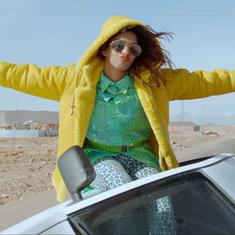 Who is M.I.A? A new documentary looks at the rise of the British-Tamil rapper