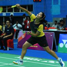 Badminton: Aakarshi Kashyap, Lakshya Sen provide India winning start in Asian junior team c'ship
