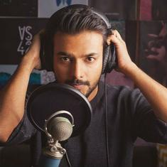 After scoring several popular web series, Vaibhav Bundhoo is taking his music to live gigs