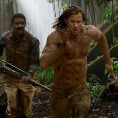 Trailer talk: 'Shorgul', 'The Legend of Tarzan'