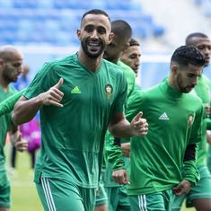 Fifa World Cup, Morocco vs Iran as it happened: Bouhaddouz own goal gives Iran a famous win