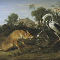 How did the slave Aesop write his timeless fables? A fabulist travels to the past to find out
