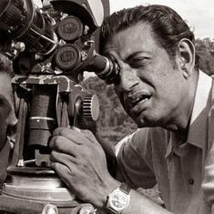 Why we should remember Satyajit Ray (also) for the horror stories he wrote