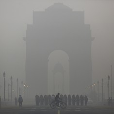 WHO pollution report is misleading, India will release its own data, says environment minister