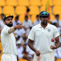 Sydney Test: Injured R Ashwin ruled out of final match first, but named in squad later