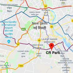 New Delhi: Neighbours allegedly beat up journalist over parking dispute in CR Park