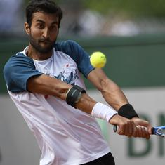 Indian tennis wrap: Yuki Bhambri returns after two years, Prajnesh starts ATP Challenger with win