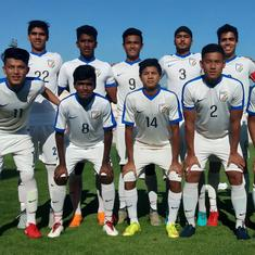 Despite 1-2 loss, India U-16's performance against Japan is an encouraging sign: coach Fernandes