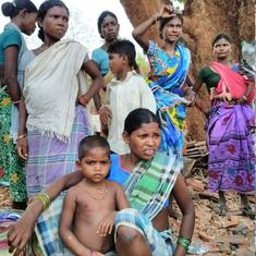 Chhattisgarh police claim they arrested 15 Maoists. Villagers say they picked up wedding party