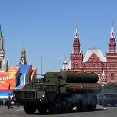 रूसी सेनाओं का सबसे बड़ा युद्धाभ्यास आज से