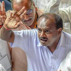 The big news: HD Kumaraswamy to take oath as Karnataka CM on Wednesday, and nine other top stories