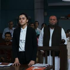 'Mulk' film review: A timely drama on Islamophobia