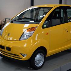 टाटा नैनो के बंद होने के कगार पर पहुंचने सहित ऑटोमोबाइल से जुड़ी सप्ताह की तीन बड़ी खबरें
