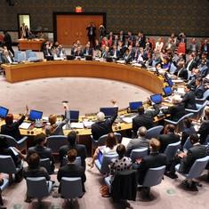 एनएसजी की पहली बैठक में भारत की सदस्यता पर फैसला नहीं, चीन और तुर्की ने विरोध किया