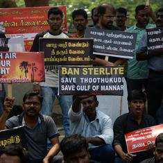 Madras High Court asks Tamil Nadu government to submit evidence related to anti-Sterlite protests