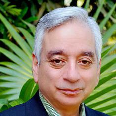 Kamaljit Bawa becomes the first Indian to receive the Linnean Medal in botany