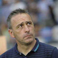 Ex-Portugal boss Paulo Bento to coach South Korea till 2022 World Cup