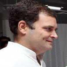 करुणानिधि की हालत स्थिर, राहुल गांधी देखने पहुंचे