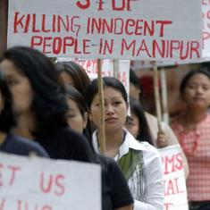 'Motive was to get gallantry medal': CBI indicts Manipur police for 'cold blooded murder'