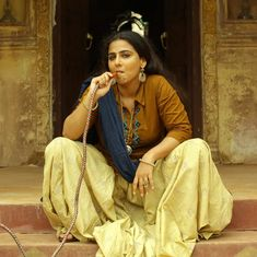 'Begum Jaan' review: A history lesson delivered at top volume