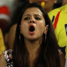 आम्रपाली समूह की एक कंपनी में महेंद्र सिंह धोनी की पत्नी साक्षी की 25 फीसदी हिस्सेदारी थी