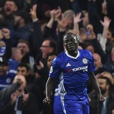 Premier League: N'Golo Kante out of Chelsea's clash against Wolves but defender Rudiger returns